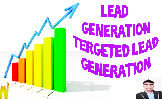 I will do B2B 200 Lead generation and web research