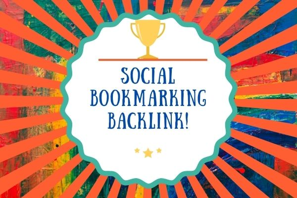 Top 30 high DA PA PR social bookmarking backlinks to be on google 1st page