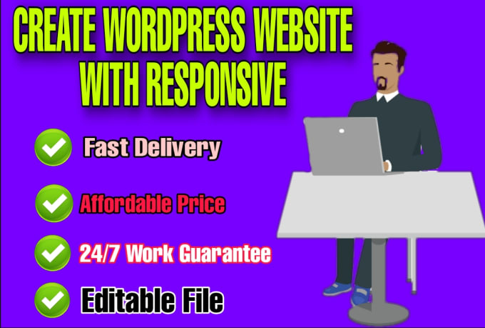I will do WordPress theme customization and fix wp issue