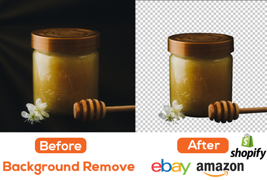 Background Removal Photo Editing Clipping Path