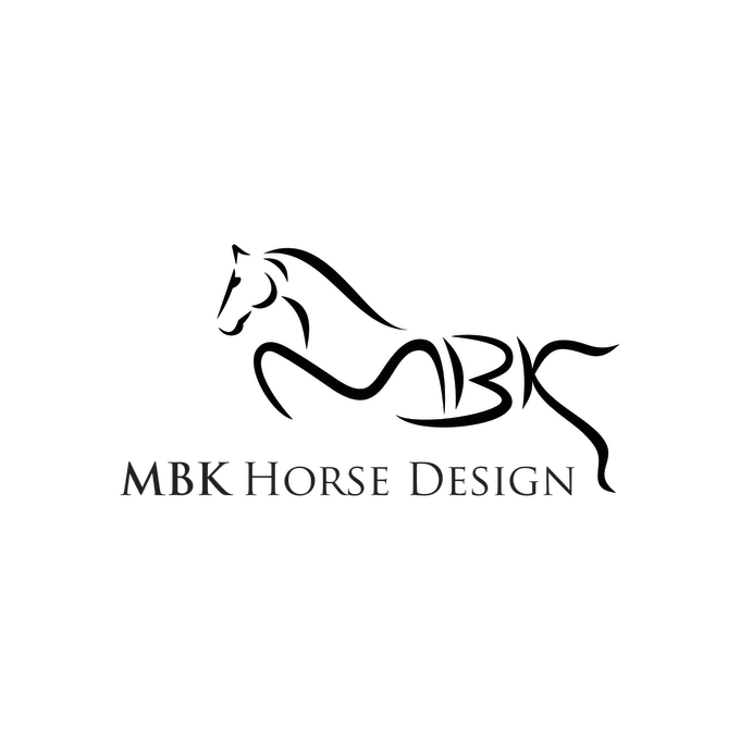 I will design minimalist hand drawn animal, horse, cat, dog logo