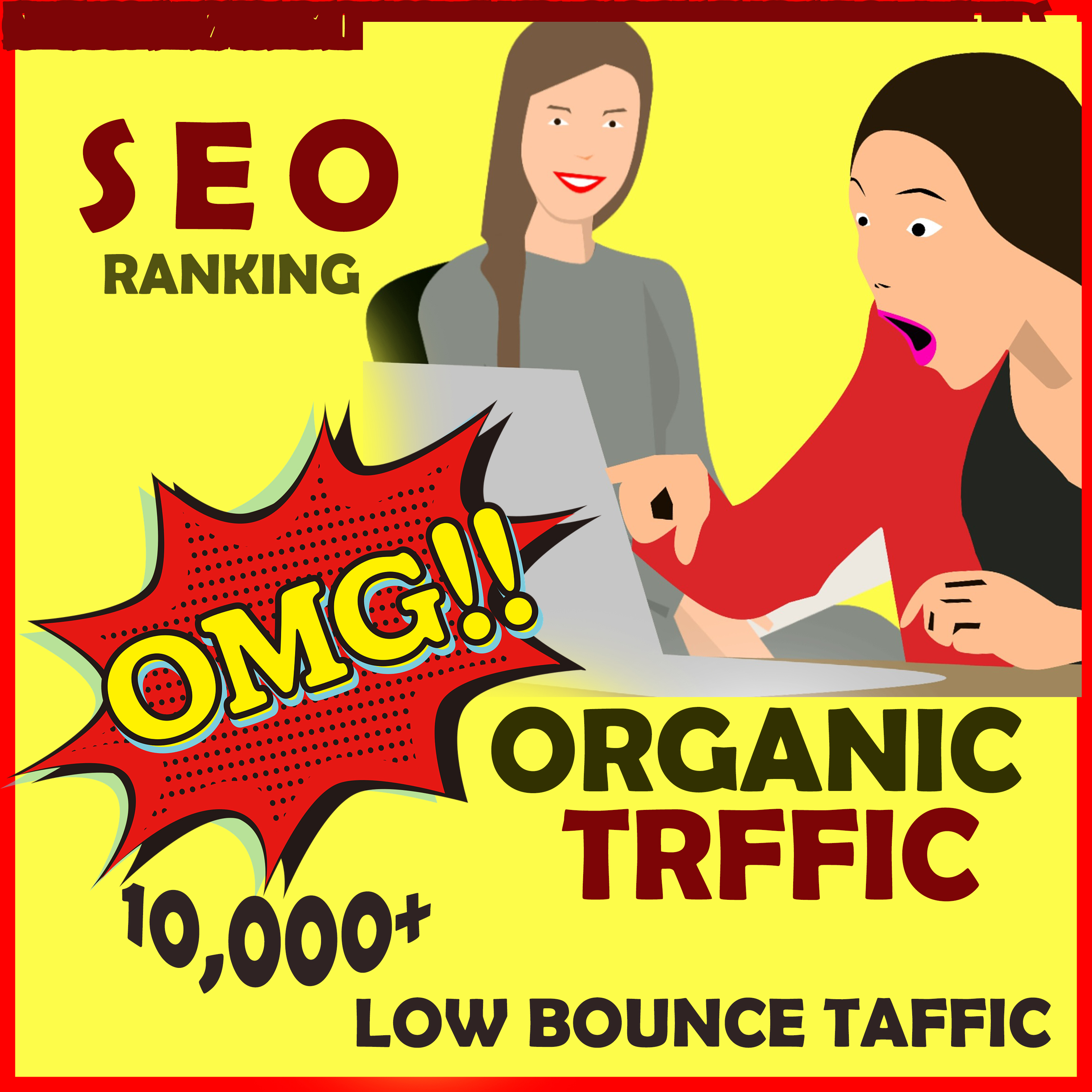 I will boost website bring real visitors,targeted web traffic