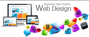 I will build modern responsive website for your business