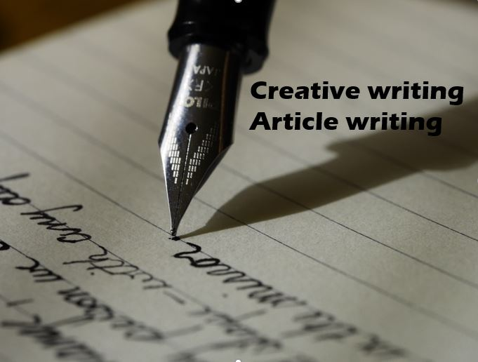 I will do high quality article writing