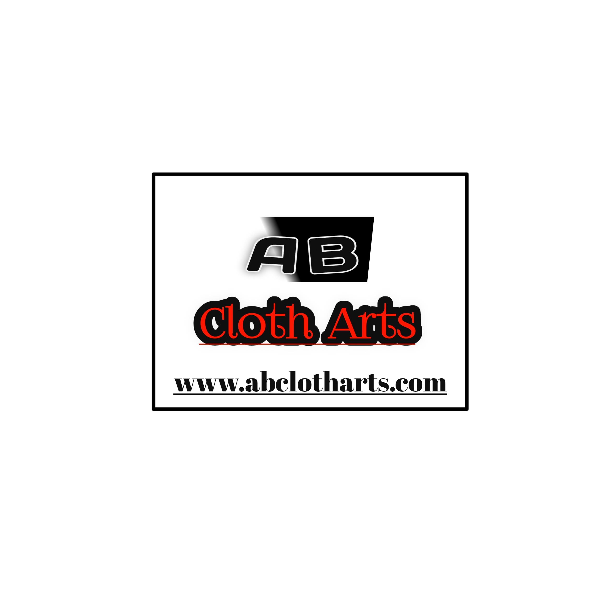 Logo Design for free Ab Cloth Arts
