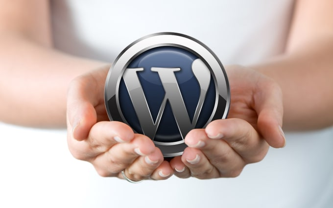 I will create Professional Business Website for you in WordPress
