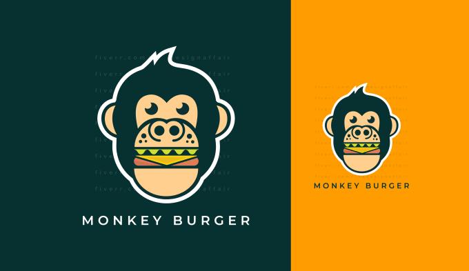 I will design premium,  creative logo with all files