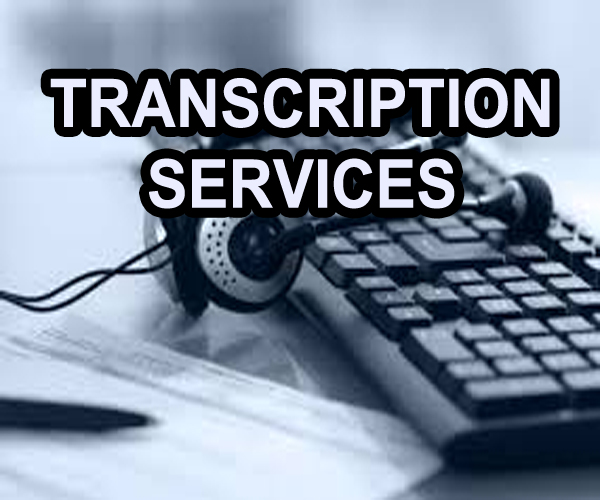 I will transcribe your audio or video or image to text
