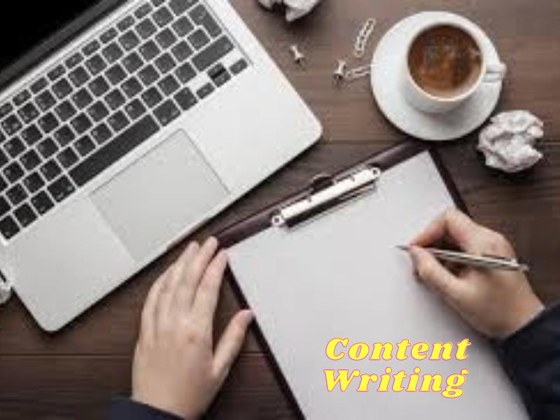I will write creative SEO Friendly Content blog and article for your business