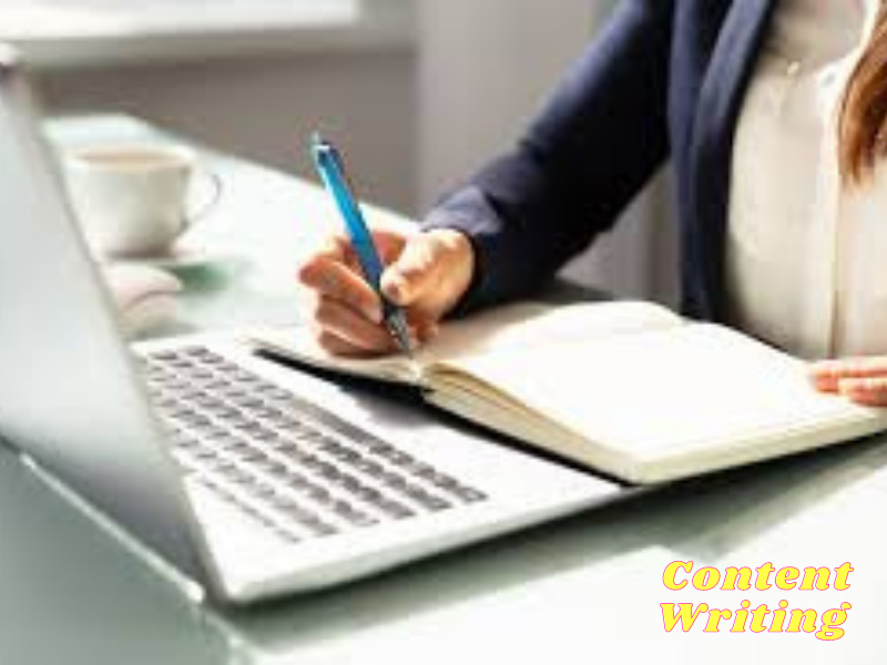 i will write a creative content for your business
