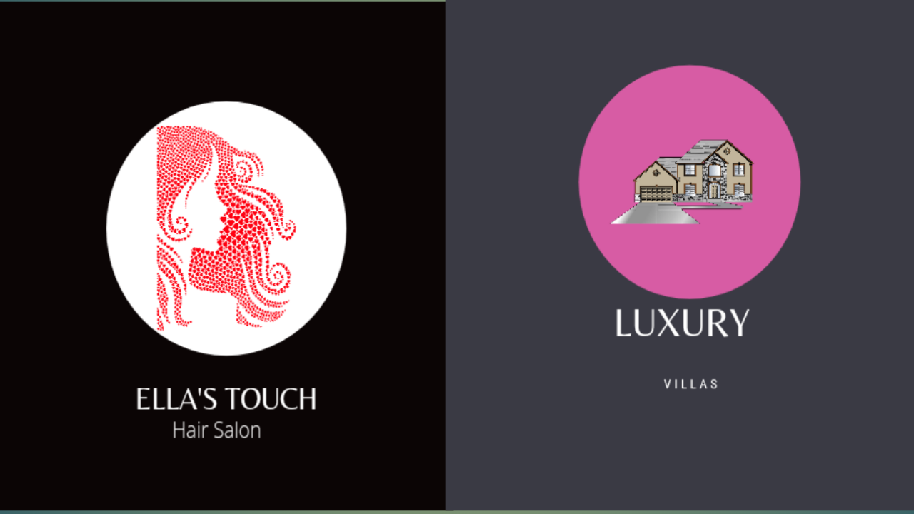 I will design creative and professional logo for your business