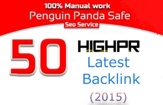 i wll porvide profile backlink high da pa high quality