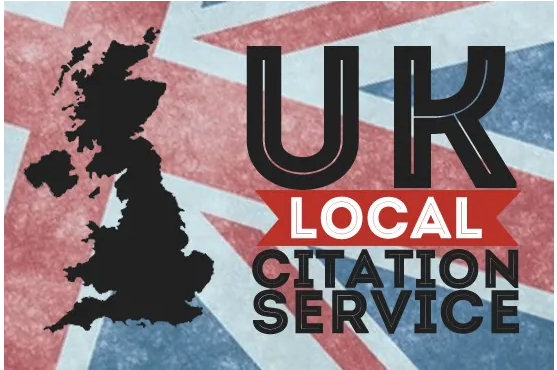I will create 40 ethical structured UK local citations
