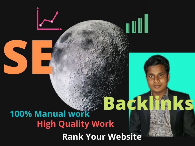 I will do high rank directory submission to 200 website manually with in 72 hours