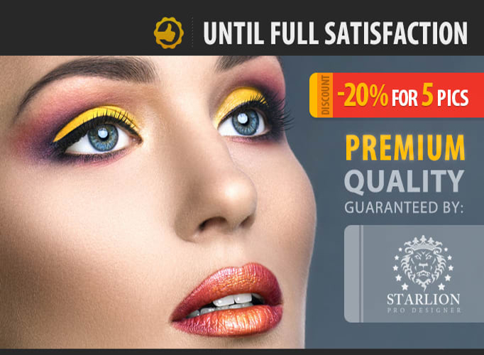 best quality high resolution retouch your photo