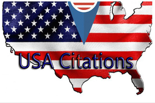 I Will Create 30 Top USA Local Citations Manually