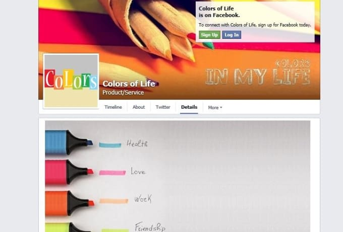 I will create website custom tab in Facebook,  business page