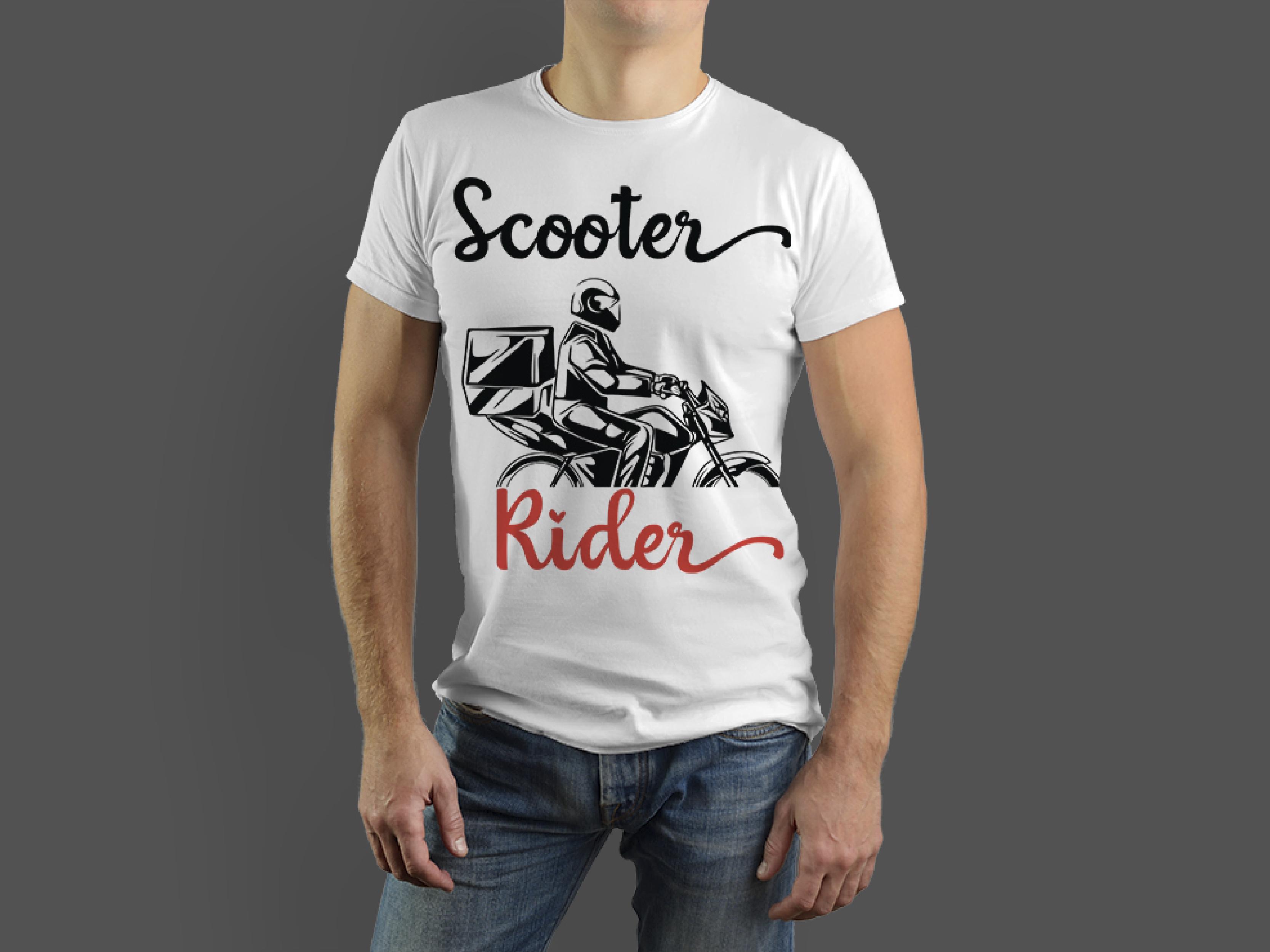 I Will Design a unique & Creative Typography T-shirt