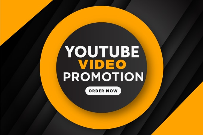 Do organic You tube video promotion.l