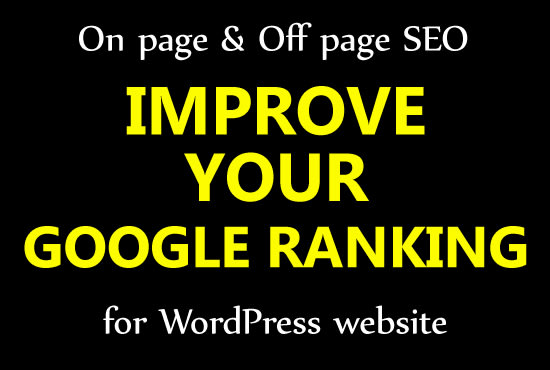 Complete On-Page SEO Optimization for WordPress