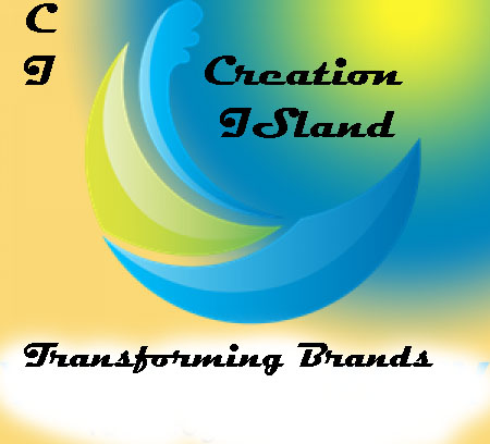 Design logo for company or a brand