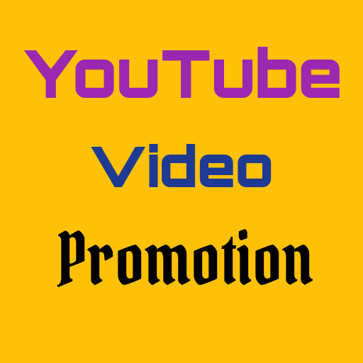 YouTube video promotion via world-wide