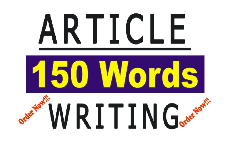 Short ARTICLE/Blog Content Writing or PRODUCTS by an Expert Writer