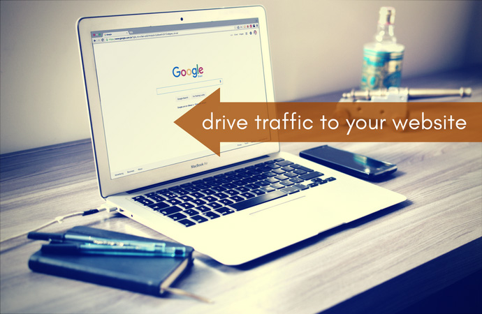 6 Months TRAFFIC or Real Visitors to your website