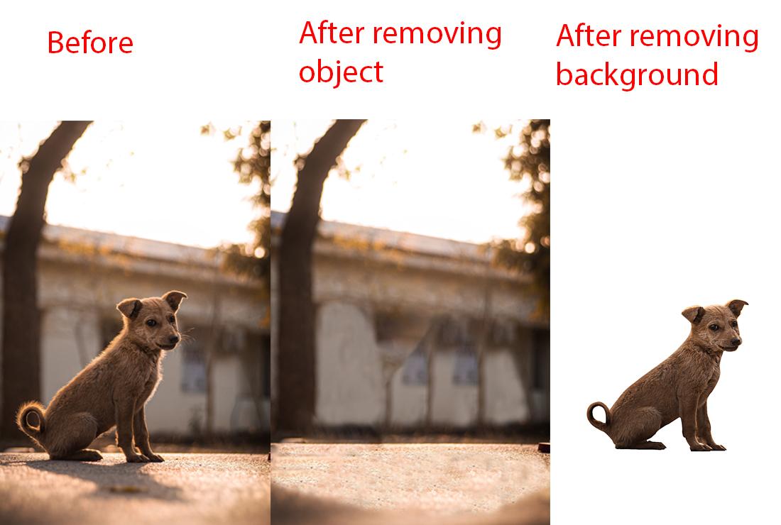 I will do background removing,  image resizing,  image retouching professionally any 15 image