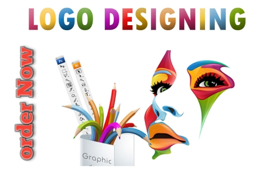 Attractive, Killer logo design with super-fast speed within 24hrs with FREE unlimited review