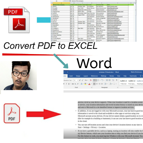 I am Ravi,  Data entry,  pdf conversion,  email handling professional.