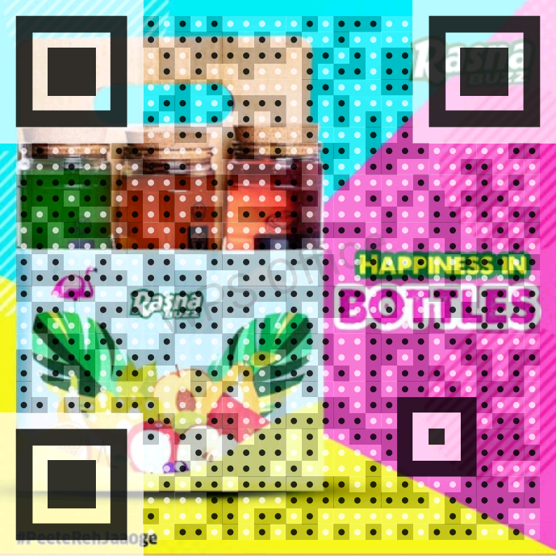 I will make unique and attractive Custom Qr code with your company logo