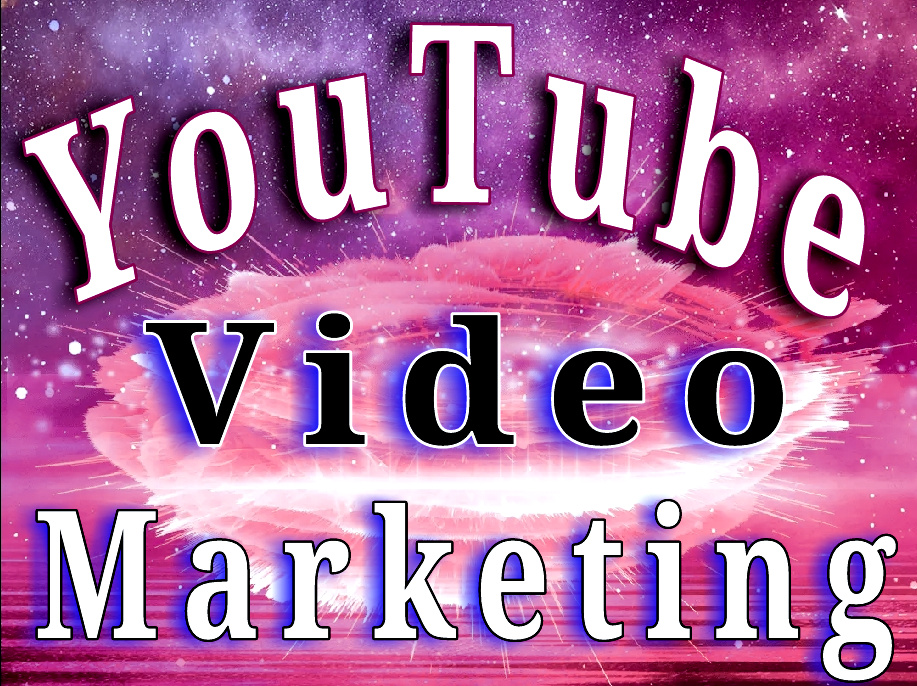 Fast video promotion Marketing all in one servie