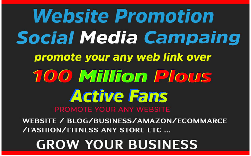 promote and advertise your business or website to my podcast and social networks