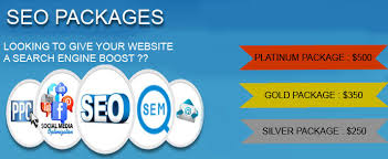 I will giving seo complete package google first page ranking