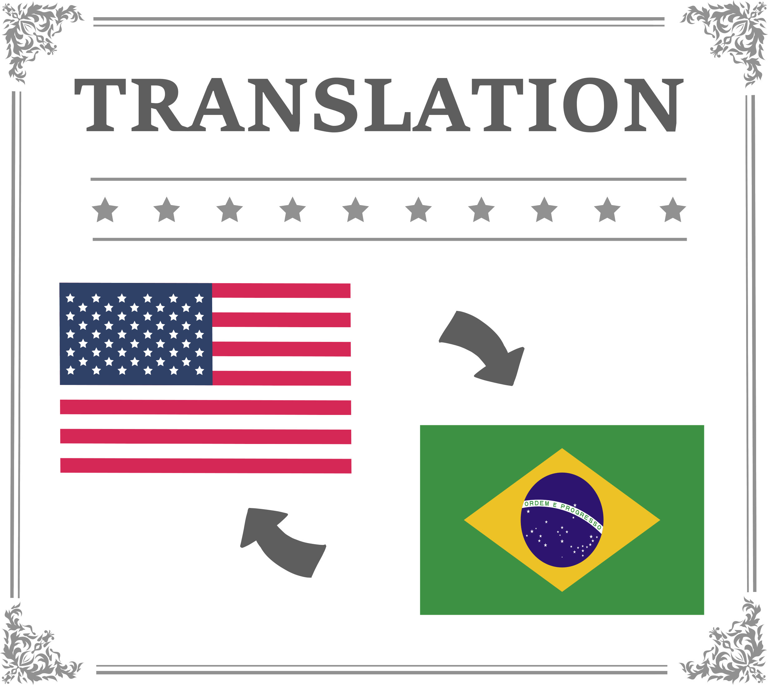 I will translate 2000 words from english to brazilian portuguese