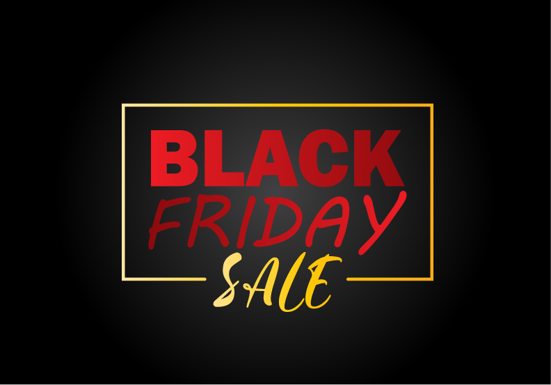 I will create premium social media design for Black Friday