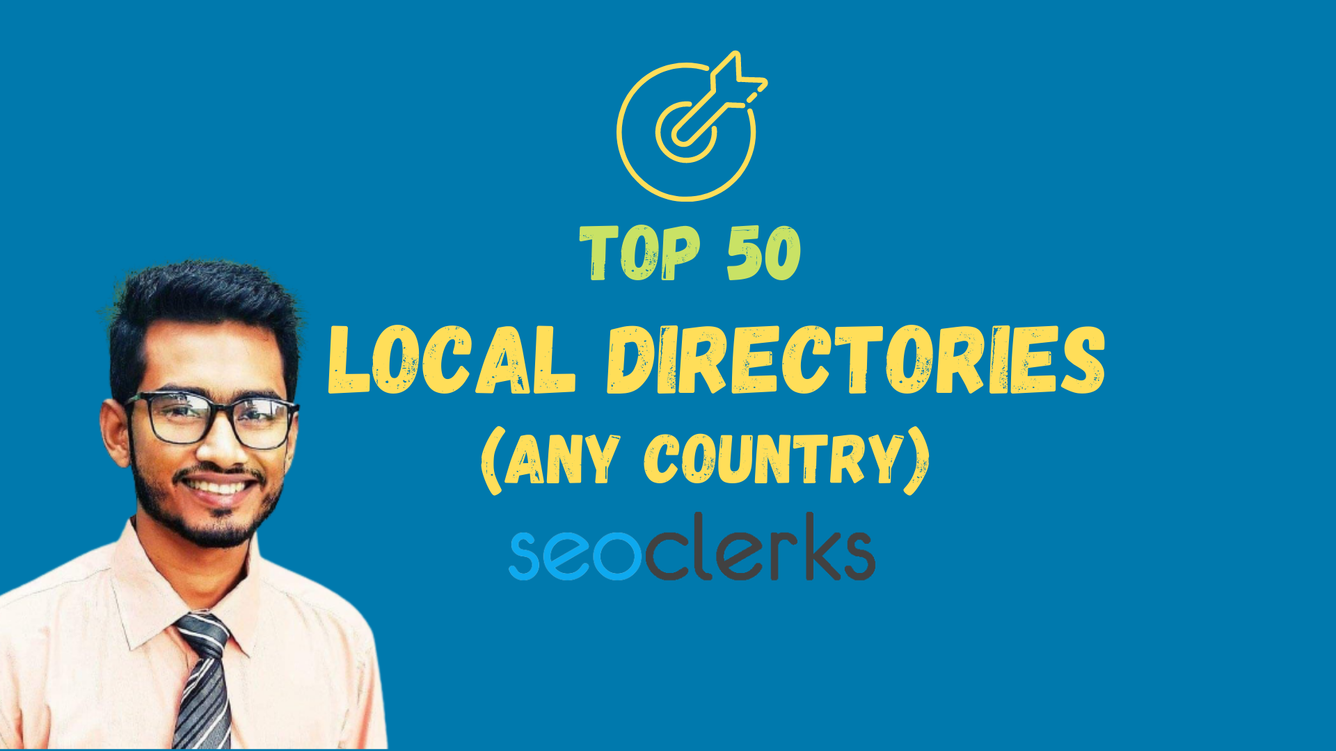 Get The Top 50 Local Directories Any Country