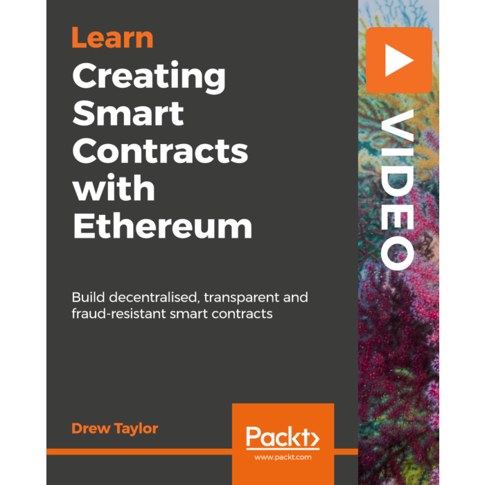 Creating Smart Contracts with Ethereum