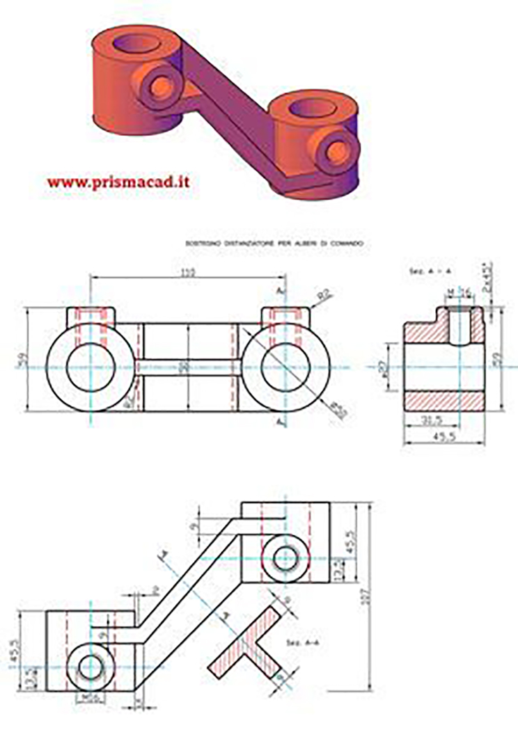 I will make auto cad drawing and Solid works drawing from PDF,images and hand drawn
