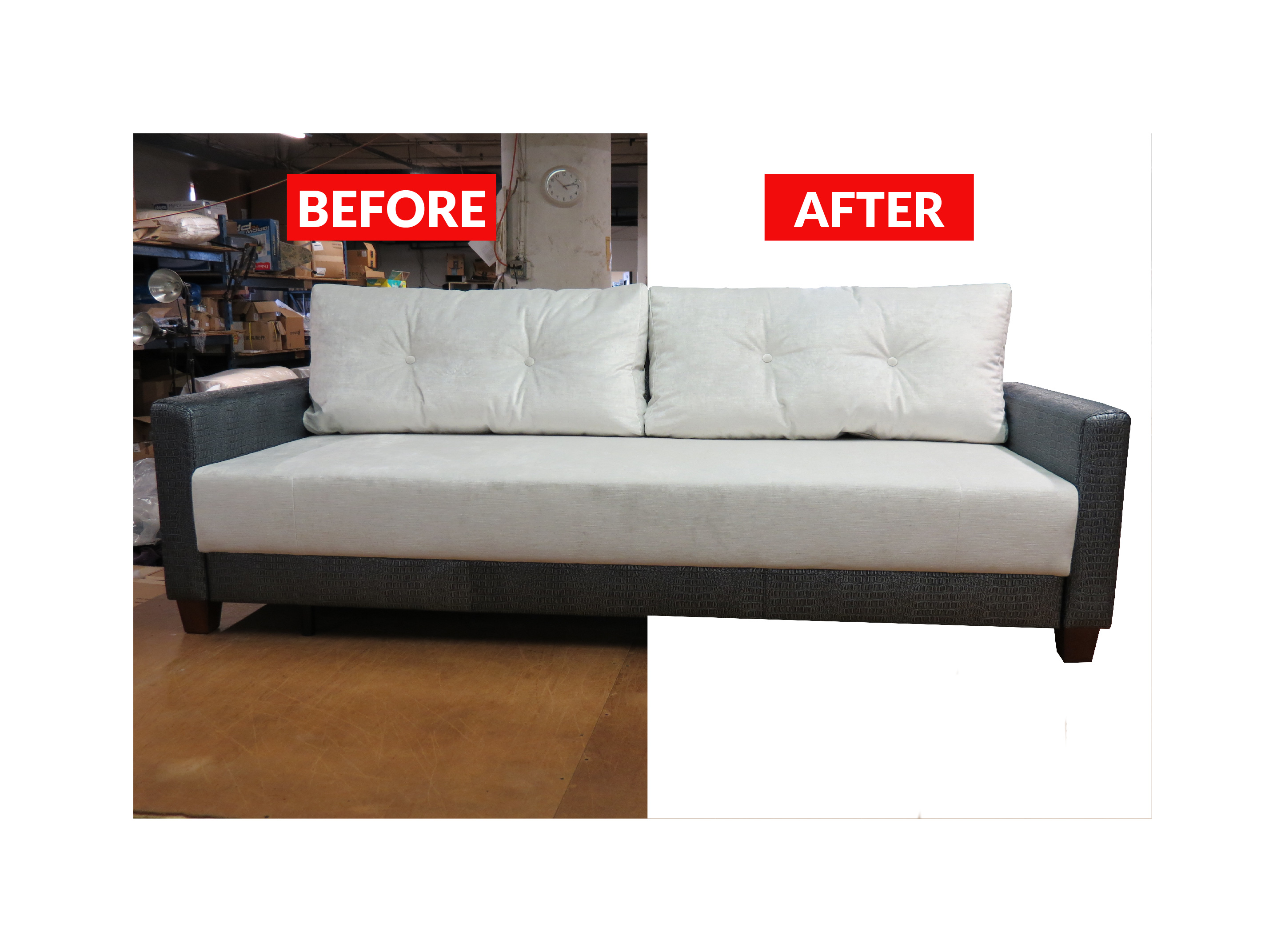 I will do background remove and photo retouch