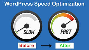 I will Increase Wordpress Speed optimization,Speed Up wordpress