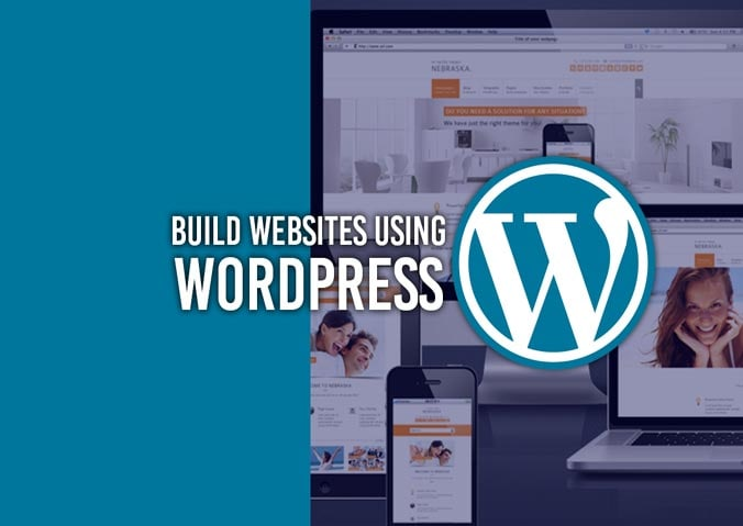 I will design a wordpress website professionally