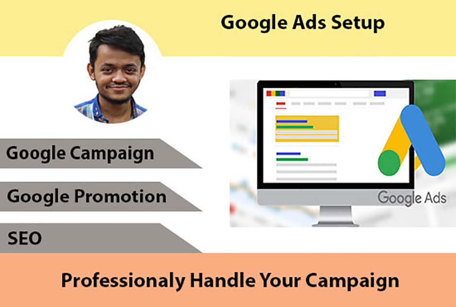 I will do Google Ads Campaign and Video Promotion.