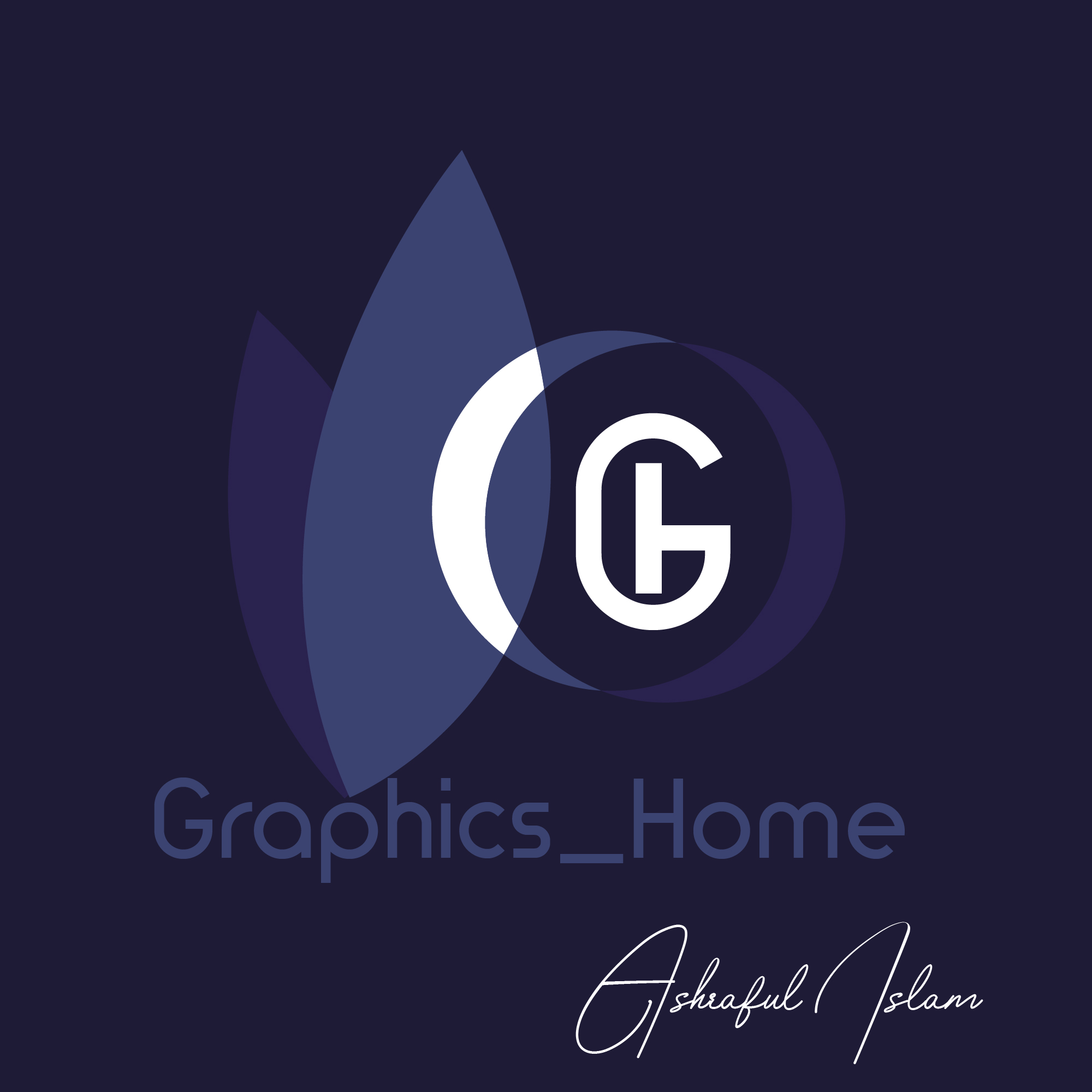 I'll Design Professional And Unique Logo in 3 Hours