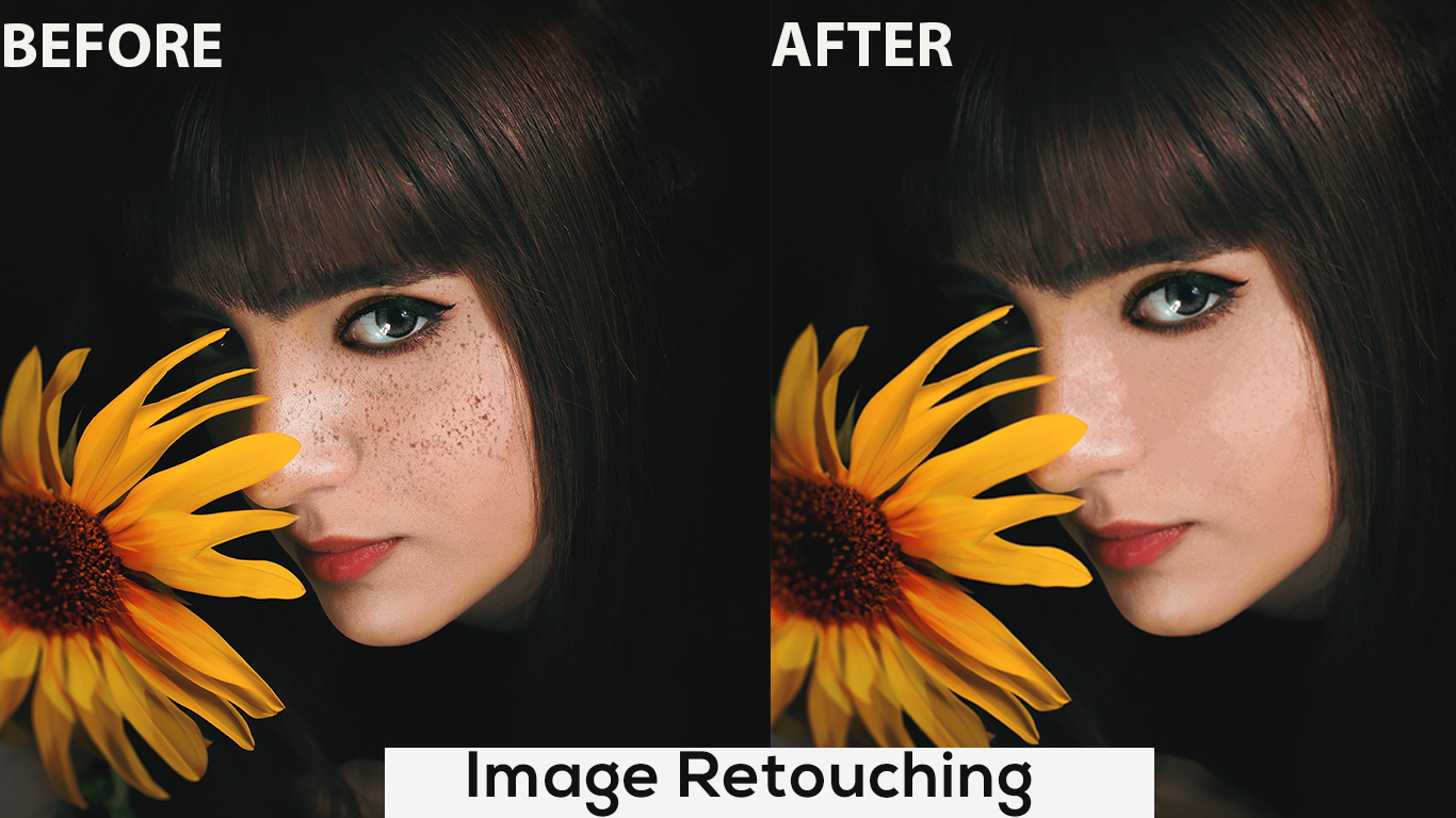 I will do Image Retouching for you within 10 hours