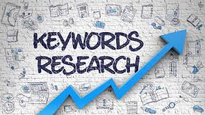 SEO keyword research and competitor analysis for you