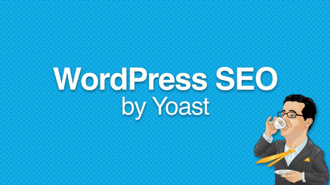 WordPress yoast SEO on page optimization for your website