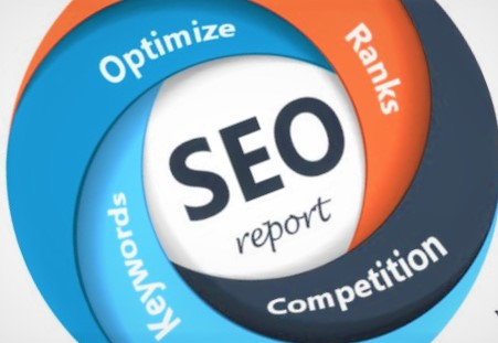 expert SEO report,  competitor website audit,  analysis
