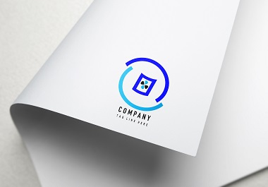 I will create your minimal logo and personal branding